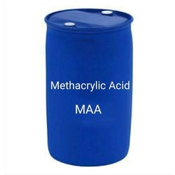 Liquid Methacrylic Acid, 200 Kilogram, Packaging Type: Drum