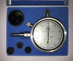 Analog Tachometer
