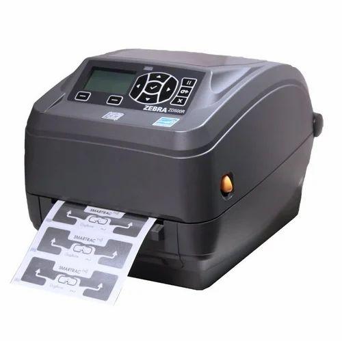 Zebra Zd500r RFID Label Printer at Rs 106000/unit | Zebra Barcode & Label  Printers | ID: 18686053488