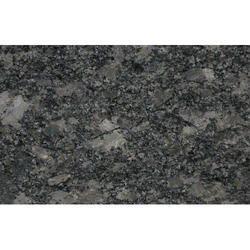 Steel Grey Granite Slab, 0-5 Mm