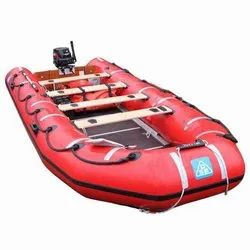 Rubber,PVC Red River Rafting Boats
