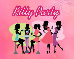 Kitty Party Organizer Services