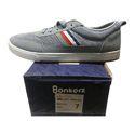 Bonkerz Comfort Gray Shoe, Size: 7
