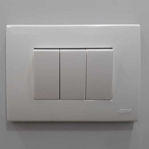 Gm Electrical Wall Switch Plate