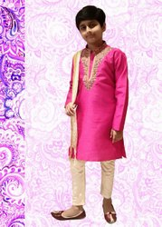 Boys Indian Kurta Pyjama