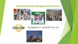 Hazardous Waste Management & Services