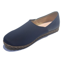 7a9091508819a Synthetic Lycra Womens Flat Shoes, Size: 36-41