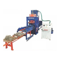 High Pressure Block Making Machine