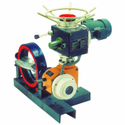 20 Rpm Electrical Actuator