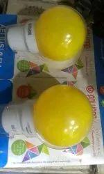 Polycab Coloured LED Bulb