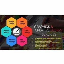 Freelance Graphic Designer Services