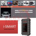 iSmart Mahindra Dealer Diagnostics Tool
