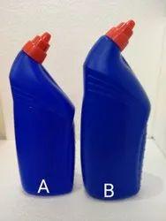 toilet cleaner bottle 1000ml