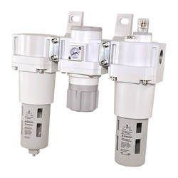 MACT501 Mindman Filter Regulator Lubricator