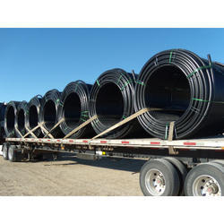 HDPE Electrical Pipes