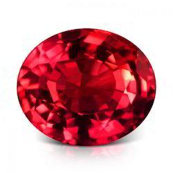 Precious Ruby Stone