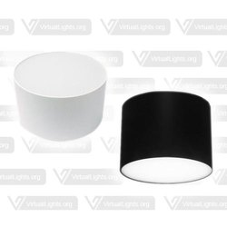 VLSCL012 Surface Cylinder Light