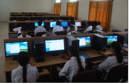 Computer Science And Engineering Courses in Shivaji