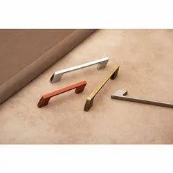 S 2105 Zinc  Cabinet  Handle