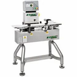 G Series Check Weigher