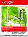 Plascon Plastic Nozzles