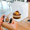 Photo Studio Box Photoshoot for Ecommerce
