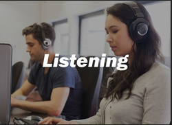 IELTS Exam Listening