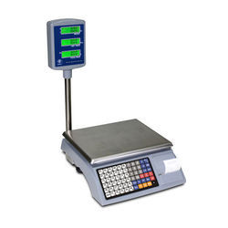 Printer Weighing Scale