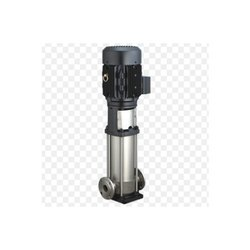 Shakti pump MV Series High Pressure for 500 LPH RO plant