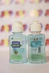 Gildiex Hand Sanitiser ( Gel )