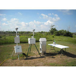 Air Pollution Monitoring Services