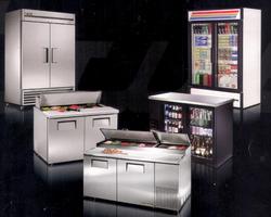 indian Capacity: 200 L Work Top Freezer