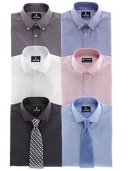 Multicolor Shirts & T-Shirts Men Shirts