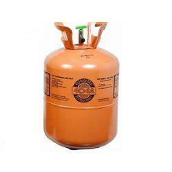 R 404A Refrigerant Gas
