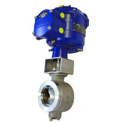 Electrically Operated Valves - Manufacturers & Suppliers in