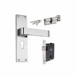 Alora Mortise Door Lock
