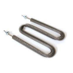 Steel Fin Heating Element, Heaters