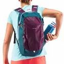 Quechua NH100 Dark Purple 20L Hiking Backpack