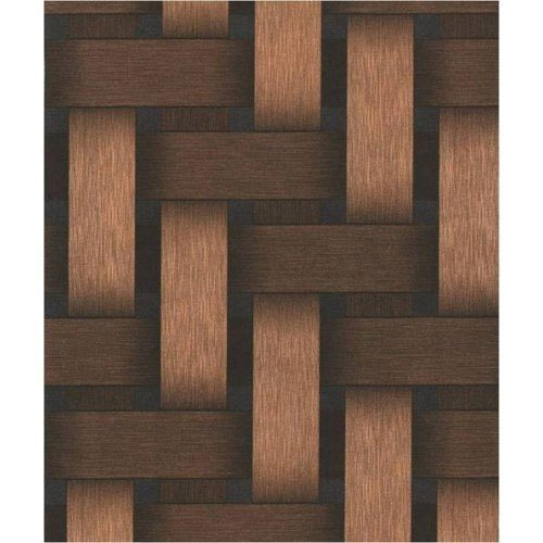 Brown Wooden Laminate, Thickness: 1mm