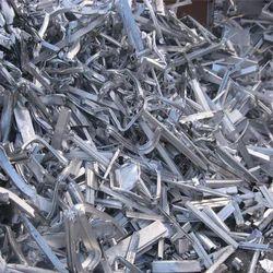Aluminum Tense Scrap