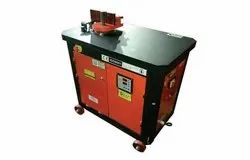 Digital Type 3 Phase Orange Ring Making Machine