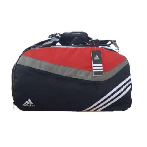 low priced 21b71 b9a56 Polyester Adidas Duffle Bag