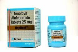 Hepatisis medicine