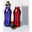 Promotional Metal Shipper Bottles