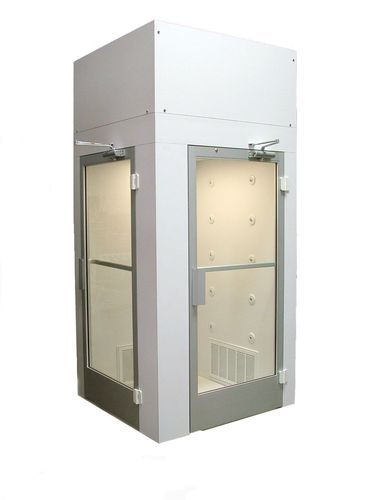 C-Gen Ms Cleanroom Air Shower, For Laboratory