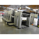 Used Mini Offset Printing Machines