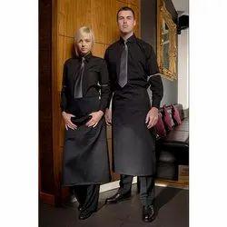 Formal Waiter Uniform