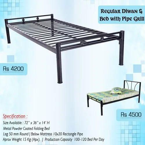 Regular Beds