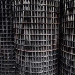 Metal Welded Iron Mesh, Material Grade: Mild Steel, Size: 3 Feet,4 Feet & 5 Feet