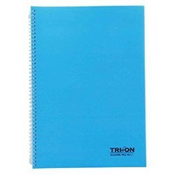Student Note Book A4  ( Spiral) 400 Pages